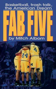 University Of Michigan Basketball, Michigan Athletics, Brittney Griner, Secret Game, Fab Five, Go Blue, Book Club Books, American, Sports