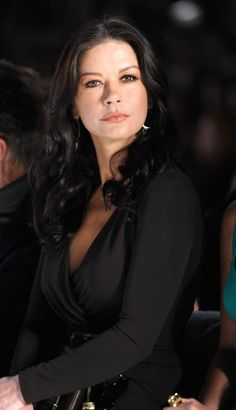 Catherine Zeta-Jones speaks out about her battle with manic depression