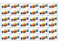 """Use this resource to help manage your """"blurters"""" in the classroom. Like other blurt charts, students receive 3 pieces of gum each day/week, depending on your classroom need. If a student blurts out, they are to remove a piece of gum from the chart. If students have any gum pieces left over after a day/week, then they can receive a piece of real gum!"""