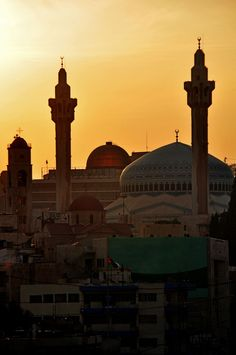 Amman , Jordania- Asia   - Explore the World with Travel Nerd Nici, one Country at a Time. http://TravelNerdNici.com