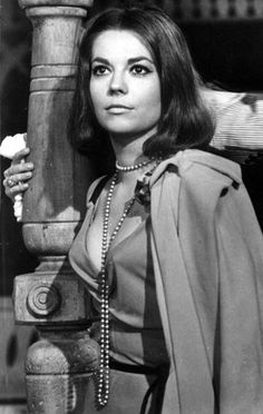 Natalie Wood in This Property is Condemned