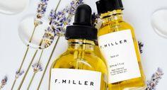 F Miller skincare necessity kit
