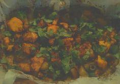 Aromatic Chicken   fastPaleo Primal and Paleo Diet Recipes