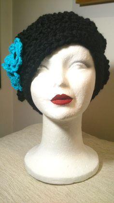 Boina francesa crochet https   www.facebook.com GorrosBoinasCrochet Boinas bae6e26e84c