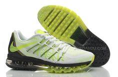 http://www.jordan2u.com/men-nike-air-max-2015-running-shoe-210.html MEN NIKE AIR MAX 2015 RUNNING SHOE 210 Only $53.00 , Free Shipping!