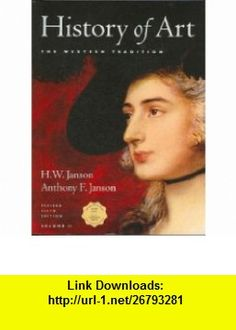 History of Art Vol. II, Revised w/CD-ROM  ArtNotes Vol. II Package (6th Edition) (9780131056824) Anthony F. Janson , ISBN-10: 0131056824  , ISBN-13: 978-0131056824 ,  , tutorials , pdf , ebook , torrent , downloads , rapidshare , filesonic , hotfile , megaupload , fileserve