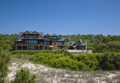 Kiawah Island, private residence!