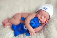 chelsea football team newborn baby photography ann wo