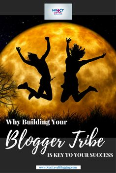 Short on time?  Pin now to read later, but this is a must read for all bloggers.  Having a blogger tribe can make all of the difference in getting your blog posts in front of your target audience.  Why Building Your Blogger Tribe Is Key To Your Blogging Success goes over several reasons why it's important to build your tribe.  Be sure to check out all of the blogging tips on the Next Level Blogging website, and sign up for the newsletter for fresh tips delivered to your inbox.