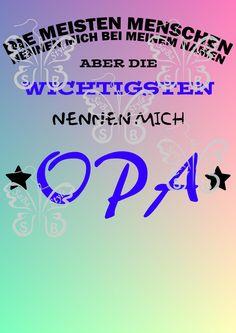 """Weiteres - Plotterdatei """"Oma und Opa"""" - ein Designerstück von SaBaStyle bei DaWanda"""