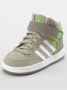 adidas Varial Mid I Toddler Trainers - Paddy needs these!