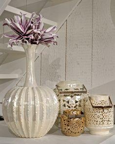Szykowne dekoracje  - HAMPTON by HEDO design