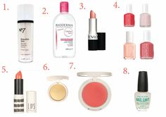 Magpie Obsessions: Beauty Birthday Wishlist