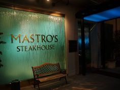 Mastro's Steakhouse - Beverly Hills