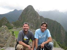 Manuel Acevedo - Peru #biggestmachupicchuphotoalbum