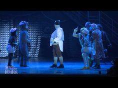 """▶ 2014 Junior Theater Festival: """"Freak Flag"""" from Shrek JR. - YouTube"""