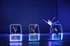 Bailarinos encantam a Noite de Gala do 30º Festival de Dança. Crédito: Dashmesh Photos/Claudia Baartsch