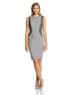 Kenneth Cole New York Women's Gardenia Dress at Amazon Women's Clothing store: