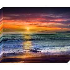 """Результат пошуку зображень за запитом """"12x30 ocean art"""""""