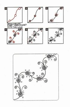 Ojo zentangle - More doodle ideas - Zentangle - doodle - doodling - zentangle patterns. zentangle inspired - by barbara. Tangle Doodle, Tangle Art, Zen Doodle, Doodle Art, Heart Doodle, Zentangle Drawings, Doodles Zentangles, Doodle Drawings, Easy Zentangle