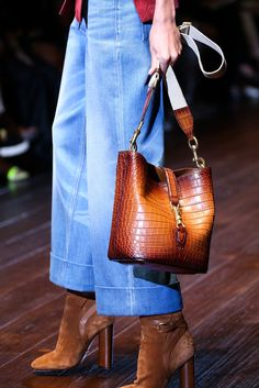 Gucci Spring 2015 Ready-to-Wear - Collection - Gallery - Look 2 - Style.com