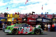 NASCAR notes: Dale Earnhardt Jr. favored to win Talladega Geico ...