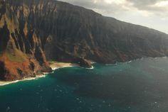Na'Pali Coast State Park - Kapaa, Hawaii | AFAR.com
