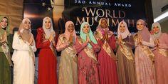 Vemale.com - Tahun 2013 ini Miss World Muslimah 'mencuri' perhatian di antara kontroversi Miss World 2013 yang juga sedang berlangsung.