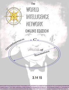 World Intelligence Network Online Editions (WIN ONE) issue XIV is just released, thanks to the contributions of the WIN members and committed work of our WIN ONE Editor, Graham Powell! The latest WIN ONE issue is released on 3/14/15 celebrating the International Pi day. This issue includes: Introduction by the Editor. The Zen Art of… Zen Art, Professional Development, Graham, Editor, Child, Education, Boys, Kid, Continuing Education
