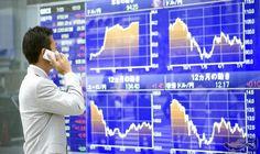 مؤشر الأسهم اليابانية يغلق على ارتفاع: ارتفعت الأسهم اليابانية اليوم مع تشجع أسواق أصول المخاطرة العالمية بانحسار المخاوف تجاه متانة وضع…