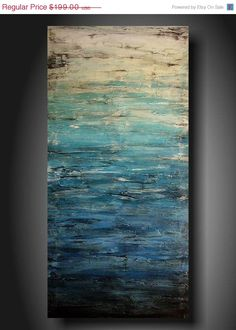 This is amazing! Will let this inspire my next piece. Water Abstract, Oil Painting Abstract, Painting Art, Paint Prices, Pictures To Paint, Belle Photo, Love Art, Painting Inspiration, Original Paintings