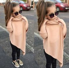 New Ideas For Fashion Kids Vogue Little Girl Outfits, Little Girl Fashion, Toddler Outfits, Little Girl Style, Kids Outfits Girls, Cute Outfits For Kids, Emo Outfits, Baby Outfits, Kids Girls