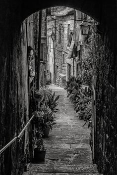 Gate to the past by Federico Venuda on 500px
