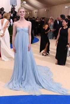 Met Gala 2017 Dresses