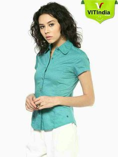 Buy now formal shirt and much more exciting offers for ladies clothes in bokaro. Watch now www.vitindia.com
