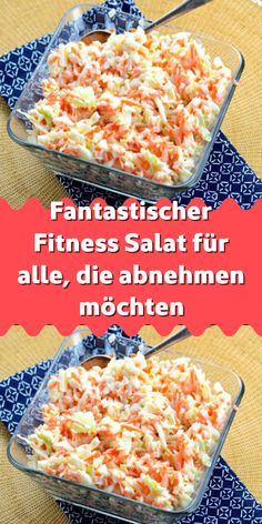 Fantastic fitness salad for those who want to lose weight weight Informations About Fantastischer Fitness Salat für alle die abnehmen möchten, Pin …