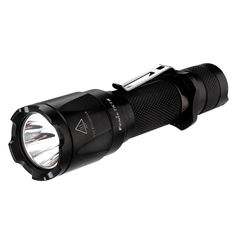 TK16 Flashlight Black