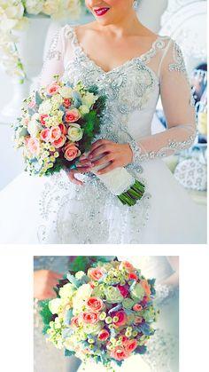 Wedding bouquet 💐