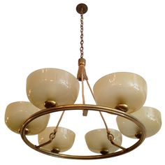 Grand Austrian Twenties Chandelier | From a unique collection of antique and modern chandeliers and pendants  at http://www.1stdibs.com/furniture/lighting/chandeliers-pendant-lights/