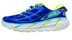 The original Hoka One One Clifton was the first of the over-sized brand's shoes that RunningMonkey had really put...