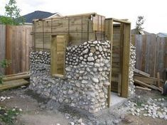 Now You Can Build ANY Shed In A Weekend Even If You've Zero Woodworking Experience! Start building amazing sheds the easier way with a collection of shed plans! Building Stone, Building A Shed, Building Exterior, Building Plans, Building Design, Outdoor Storage Sheds, Shed Storage, Diy Storage, Small Garden Huts