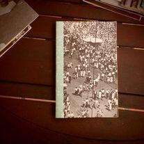 Find Me Journal