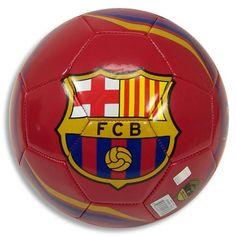 FC BARCELONA SOCCER OFFICIAL LOGO SIZE 5 SOCCER BALL F.C. Barcelona http://www.amazon.com/dp/B005XR55HI/ref=cm_sw_r_pi_dp_H4pRtb1YNTD445FJ