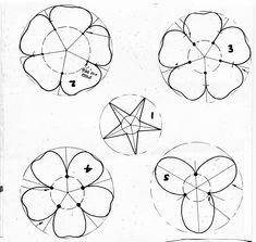 роза из металла - Поиск в Google
