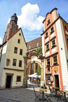 Beautiful Wroclaw!