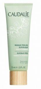Masque Peeling Glycolique de Caudalie : Fiche complète, boutiques en ligne et 25 avis consommateurs pour bien choisir vos produits Masques de beauté