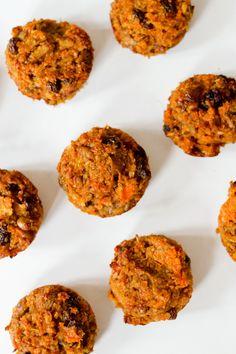 Paleo Recipe: Sweet Potato Muffins | Not Your Standard