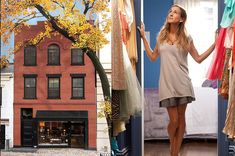 Go Apartment Hunting And We'll Reveal Your Dream NYC Neighborhood