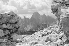 dolomiti by Fabyapois on 500px