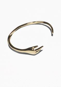 & Other Stories | Hand Bracelet